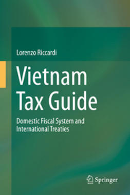 Riccardi, Lorenzo - Vietnam Tax Guide, ebook