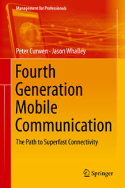 Curwen, Peter - Fourth Generation Mobile Communication, ebook
