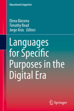 Bárcena, Elena - Languages for Specific Purposes in the Digital Era, e-bok