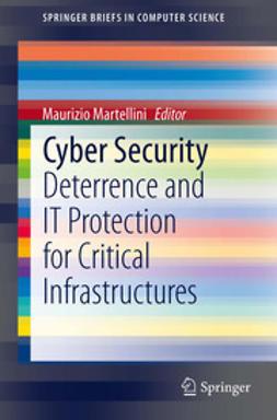 Martellini, Maurizio - Cyber Security, ebook