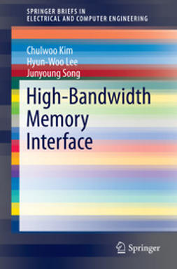 Kim, Chulwoo - High-Bandwidth Memory Interface, ebook