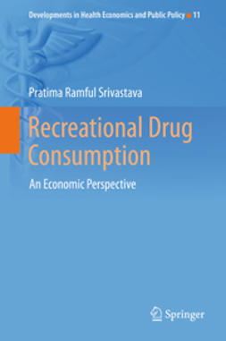 Srivastava, Pratima Ramful - Recreational Drug Consumption, ebook