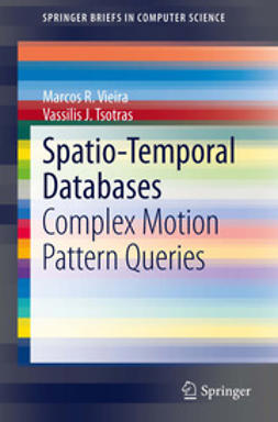 Vieira, Marcos R. - Spatio-Temporal Databases, ebook