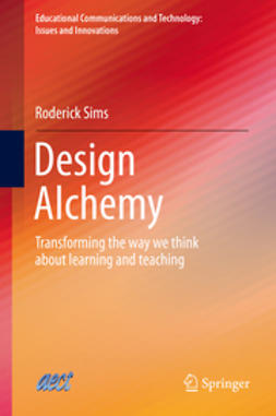 Sims, Roderick - Design Alchemy, ebook