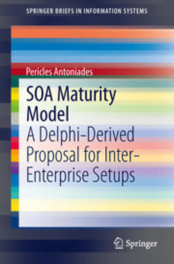 Antoniades, Pericles - SOA Maturity Model, ebook