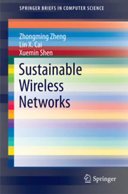 Zheng, Zhongming - Sustainable Wireless Networks, ebook