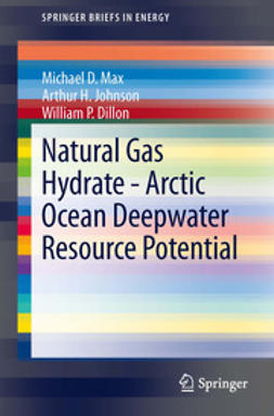 Max, Michael D. - Natural Gas Hydrate - Arctic Ocean Deepwater Resource Potential, ebook