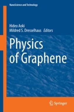 Aoki, Hideo - Physics of Graphene, ebook