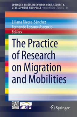 Rivera-Sánchez, Liliana - The Practice of Research on Migration and Mobilities, e-kirja