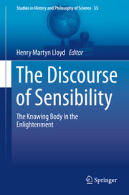 Lloyd, Henry Martyn - The Discourse of Sensibility, ebook