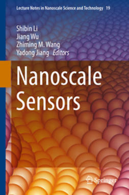 Li, Shibin - Nanoscale Sensors, ebook