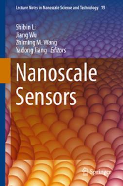 Li, Shibin - Nanoscale Sensors, e-bok
