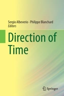 Albeverio, Sergio - Direction of Time, e-kirja