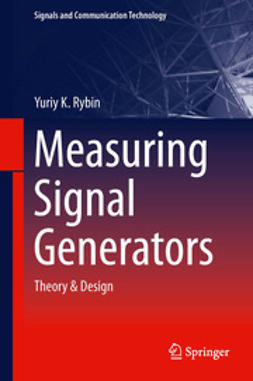 Rybin, Yuriy K. - Measuring Signal Generators, ebook