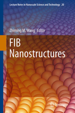 Wang, Zhiming M. - FIB Nanostructures, ebook