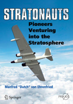 "Ehrenfried, Manfred ""Dutch"" - Stratonauts, ebook"