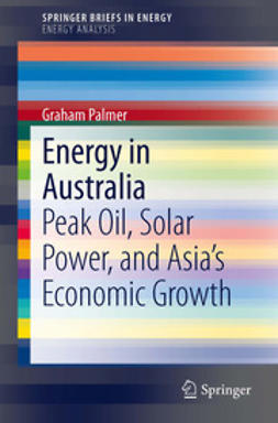 Palmer, Graham - Energy in Australia, ebook