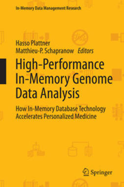 Plattner, Hasso - High-Performance In-Memory Genome Data Analysis, ebook
