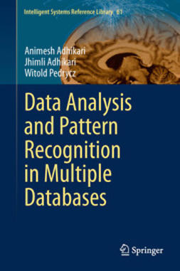 Adhikari, Animesh - Data Analysis and Pattern Recognition in Multiple Databases, ebook