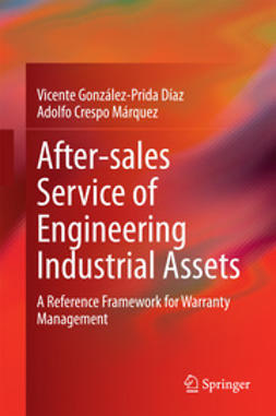 Díaz, Vicente González-Prida - After–sales Service of Engineering Industrial Assets, ebook