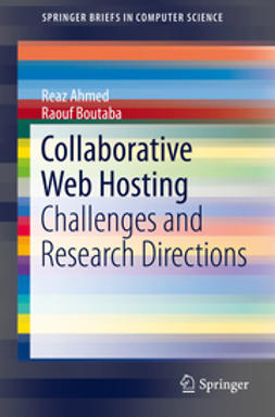 Ahmed, Reaz - Collaborative Web Hosting, ebook