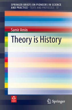 Amin, Samir - Theory is History, ebook