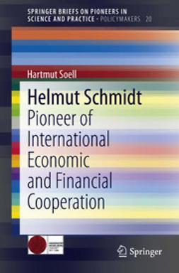 Soell, Hartmut - Helmut Schmidt, ebook