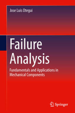 Otegui, Jose Luis - Failure Analysis, ebook