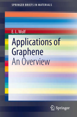 Wolf, E. L. - Applications of Graphene, ebook