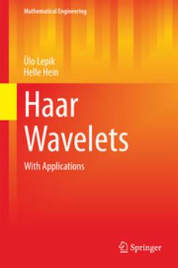 Lepik, Ülo - Haar Wavelets, ebook