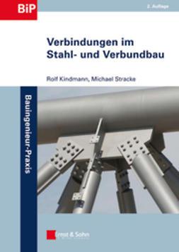 Kindmann, Rolf - Verbindungen im Stahl- und Verbundbau, ebook
