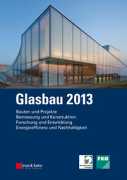 Weller, Bernhard - Glasbau 2013, ebook