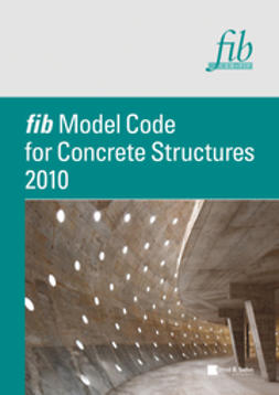 - fib Model Code for Concrete Structures 2010, ebook