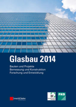 Weller, Bernhard - Glasbau 2014, ebook