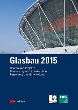 Tasche, Silke - Glasbau 2015, ebook