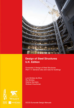 - Design of Steel Structures: Eurocode 3: Design of Steel Structures, Part 1-1: General Rules and Rules for Buildings, ebook
