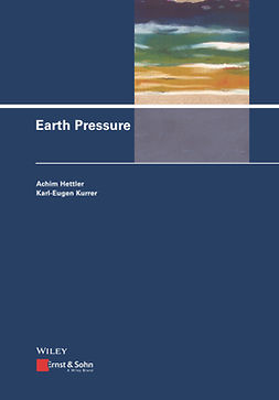 Hettler, Achim - Earth Pressure, ebook