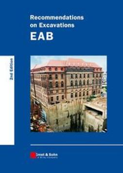 UNKNOWN - Recommendations on Excavations: EAB, ebook