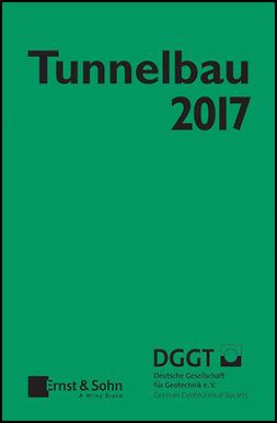 - DGGT: TB Tunnelbau 2017, e-kirja
