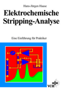 Haase, Hans-Jürgen - Elektrochemische Stripping-Analyse, ebook