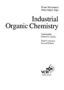 Arpe, Hans-Jürgen - Industrial Organic Chemistry, ebook