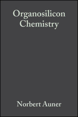 Auner, Norbert - Organosilicon Chemistry, ebook
