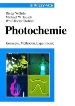 Wöhrle, Dieter - Photochemie, ebook