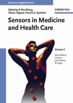 Spelman, Francis A. - Sensors Applications, Sensors in Medicine and Health Care, ebook