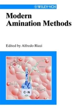 Ricci, Alfredo - Modern Amination Methods, ebook