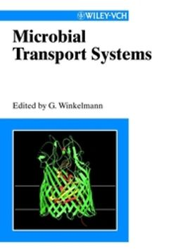 Winkelmann, Günther - Microbial Transport Systems, ebook