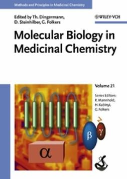 Dingermann, Theodor - Molecular Biology in Medicinal Chemistry, ebook