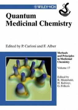 Alber, Frank - Quantum Medicinal Chemistry, ebook