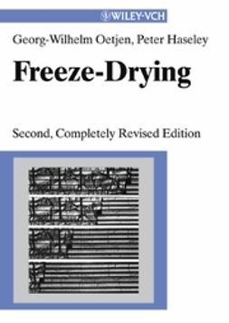 Haseley, Peter - Freeze-Drying, ebook