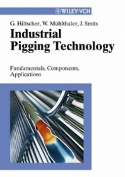 Hiltscher, Gerhard - Industrial Pigging Technology: Fundamentals, Components, Applications, e-kirja